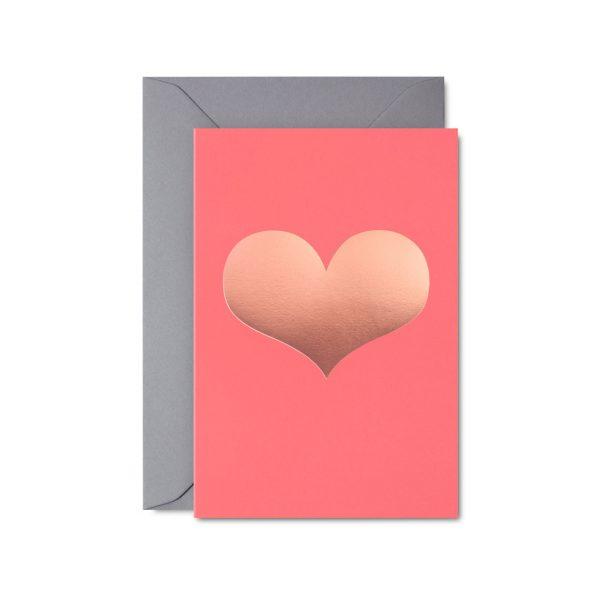 Love Heart by Studio Sarah