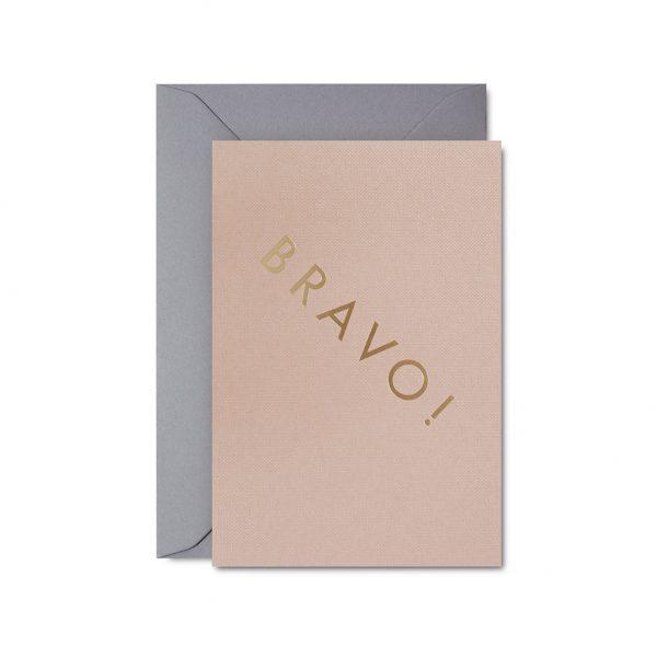 Bravo by Studio Sarah