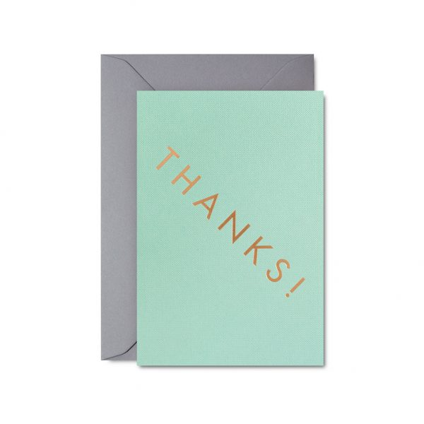 Thank You by Studio Sarah