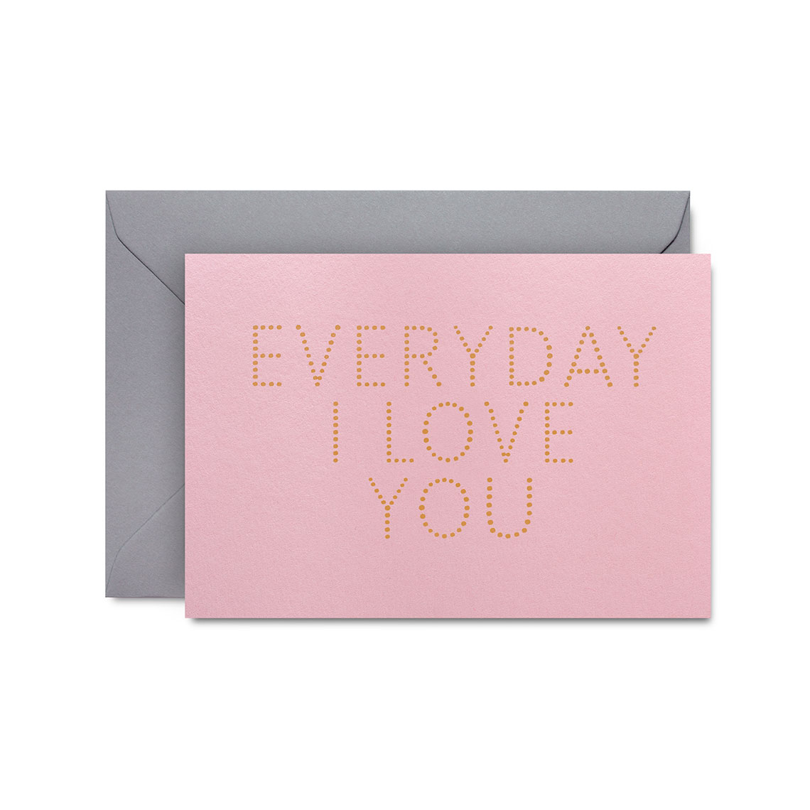 Everyday by Studio Sarah