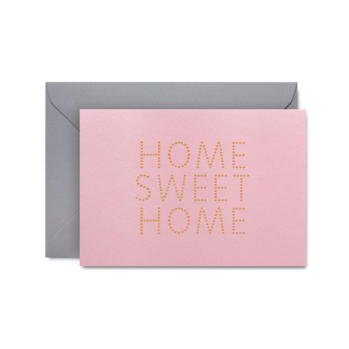 New Home by Studio Sarah