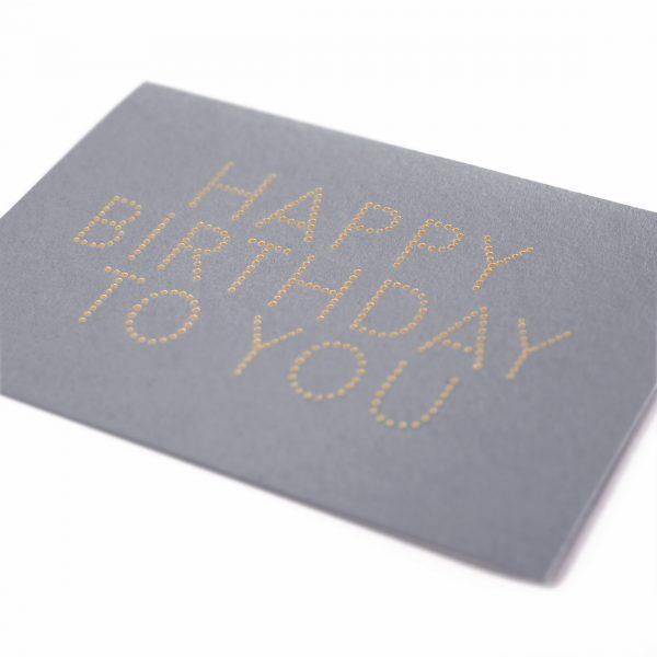 Birthday by Studio Sarah