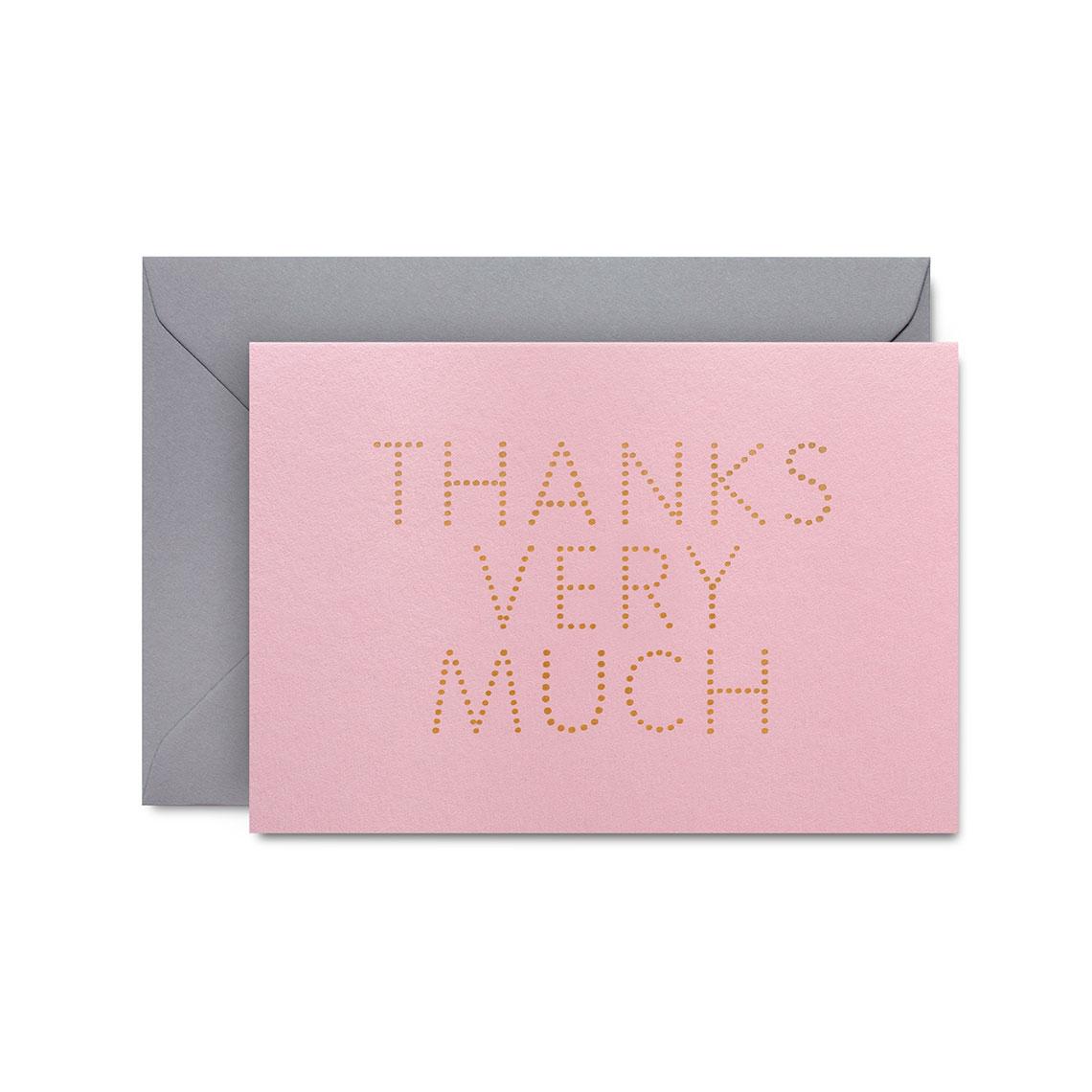 Thank You by Studio Sarah