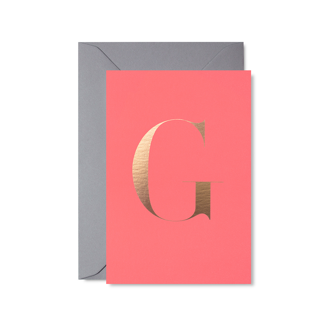 Neon Greeting Card by Studio Sarah