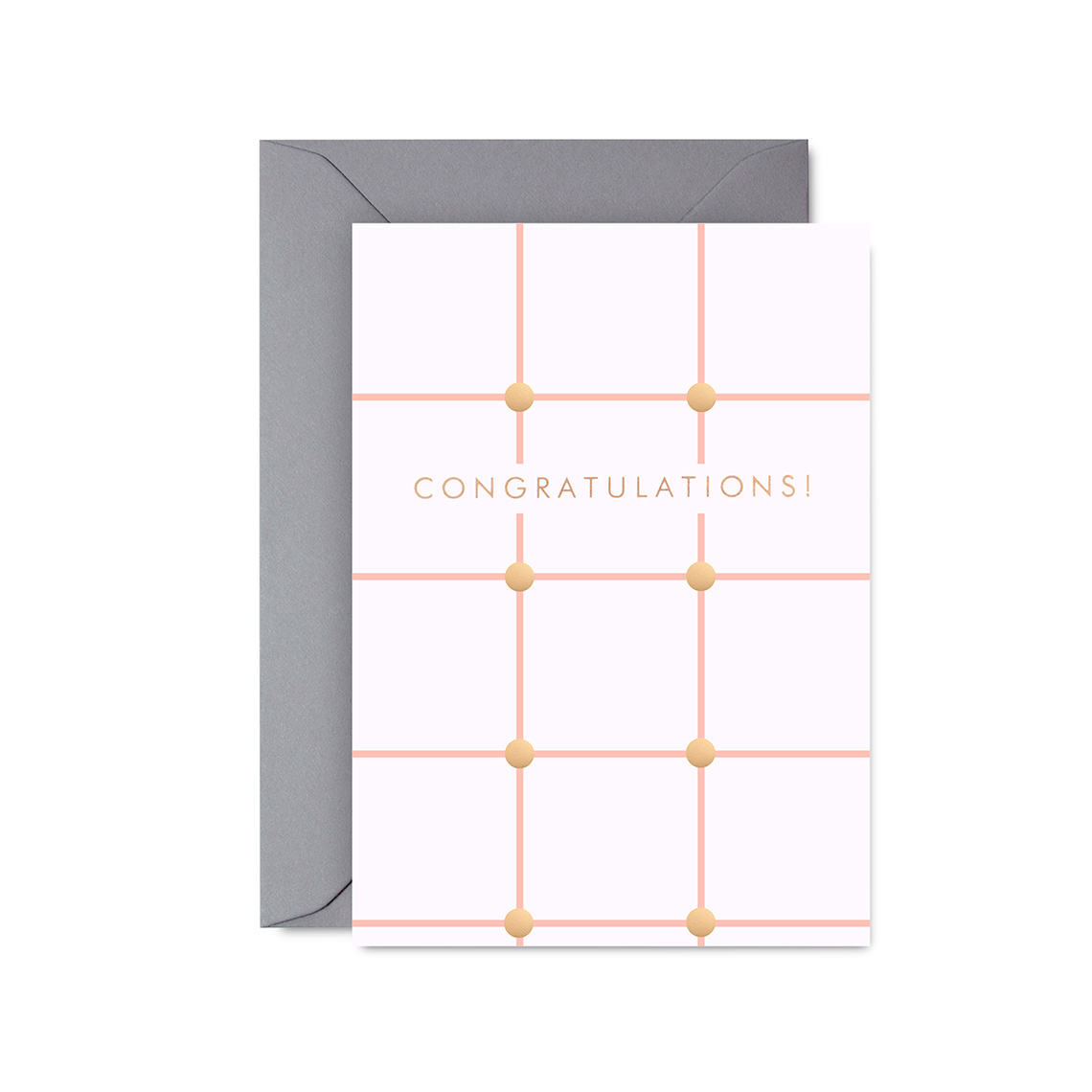 Congratulations by Studio Sarah