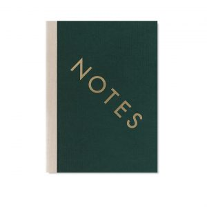 Classic Notes by StudioSarah