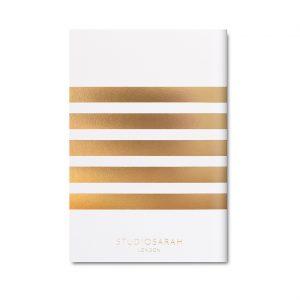 Pocket Stripe by Studio Sarah