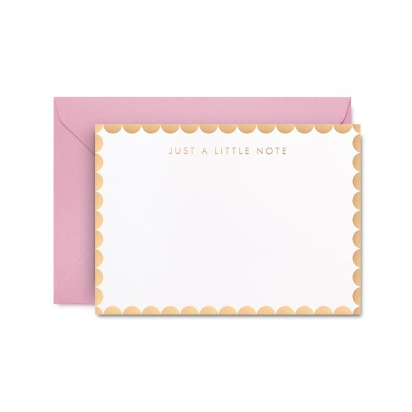Notelet Top Up by Studio Sarah